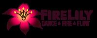 FireLily Logo (DARK TEXT)